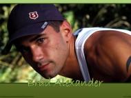 Brad Alexander / Celebrities Male