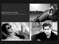 Brendan Fehr / Celebrities Male