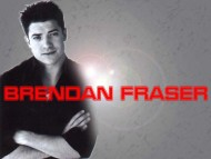 Brendan Fraser / Celebrities Male