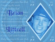 Brian Littrell / Celebrities Male