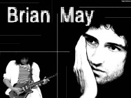Brian May / Celebrities Male