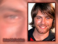 Brian Mcfadden / Celebrities Male
