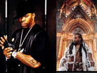 Busta Rhymes / Celebrities Male