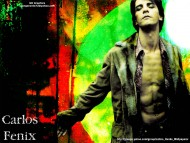 Carlos Fenix / Celebrities Male
