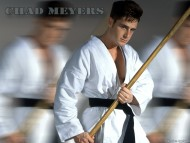 Chad Meyers / Celebrities Male