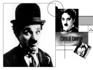 Charlie Chaplin / Celebrities Male