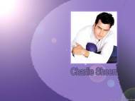 Charlie Sheen / Celebrities Male