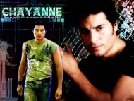 Chayanne / Celebrities Male