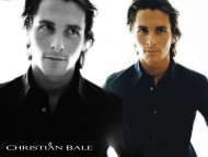 Christian Bale / Celebrities Male