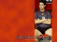 Christiano Ronaldo / Celebrities Male