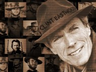 Clint Eastwood / Celebrities Male
