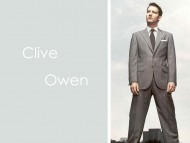 Clive Owen / Celebrities Male