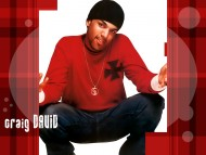 Craig David / Celebrities Male