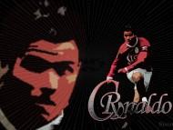 Cristiano Ronaldo / Celebrities Male