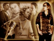 Darren Hayes / Celebrities Male