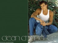 Dean Chandler / Celebrities Male