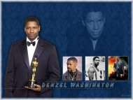 Denzel Washington / Celebrities Male