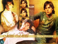 Drew Fuller / Celebrities Male