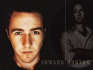 Edward Norton / Celebrities Male