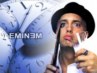 Eminem / Celebrities Male