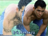 Erik Mendoza / Celebrities Male
