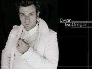 Ewan Mcgregor / Celebrities Male