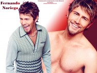 Fernando Noriega / Celebrities Male