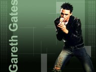 Gareth Gates / Celebrities Male