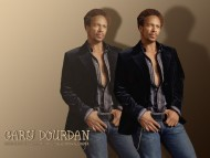 Gary Dourdan / Celebrities Male