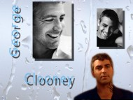 George Clooney / Celebrities Male