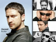 Gerard Butler / Celebrities Male