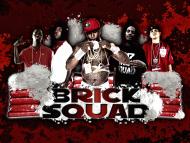 Brick Squad, Waka, Flocka, Wacka, Wocka, Flacka, Gucci, OJ, OJ Da, OJ Da Juiceman, Hip Hop, Rap, South, Crunk, Gangsta, Gangster, Thug / Gucci Mane