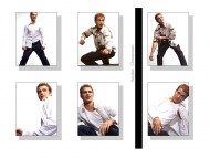 Hayden Christensen / Celebrities Male