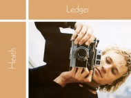 Heath Ledger / Celebrities Male