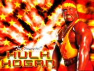 Hulk Hogan / Celebrities Male