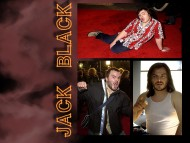 Jack Black / Celebrities Male