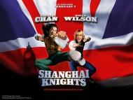 Shanghai Knights / Jackie Chan