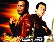 Rush Hour / Jackie Chan
