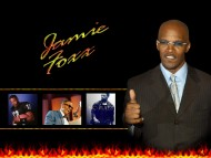 Jamie Foxx / Celebrities Male