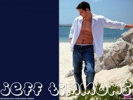 Jeff Timmons / Celebrities Male