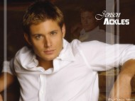 Jensen Ackles / Celebrities Male
