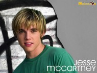 Jesse Mccartney / Celebrities Male