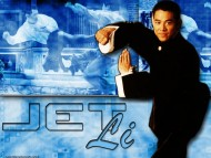 Jet Li / Celebrities Male
