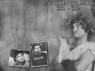 John Belushi / Celebrities Male