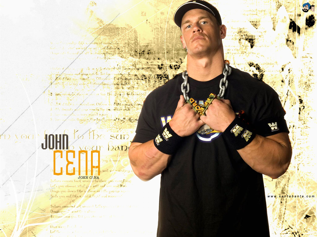 Free download full size john cena wallpaper num 1 1024 x 768 198 9