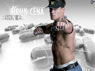 John Cena / Celebrities Male