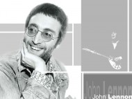 John Lennon / Celebrities Male