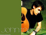 John Mayer / Celebrities Male