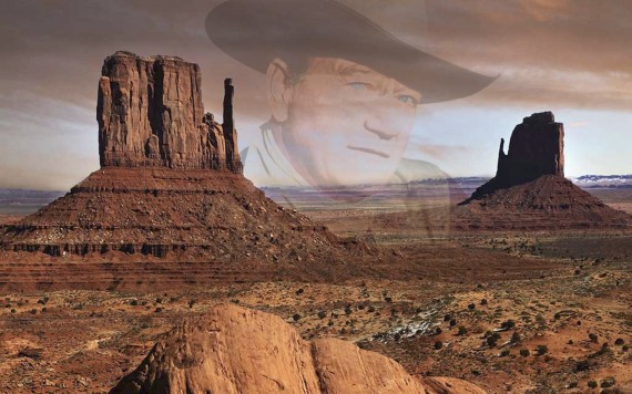 Free Send to Mobile Phone John Wayne Celebrities Male wallpaper num.1