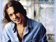 Johnny Depp / Celebrities Male